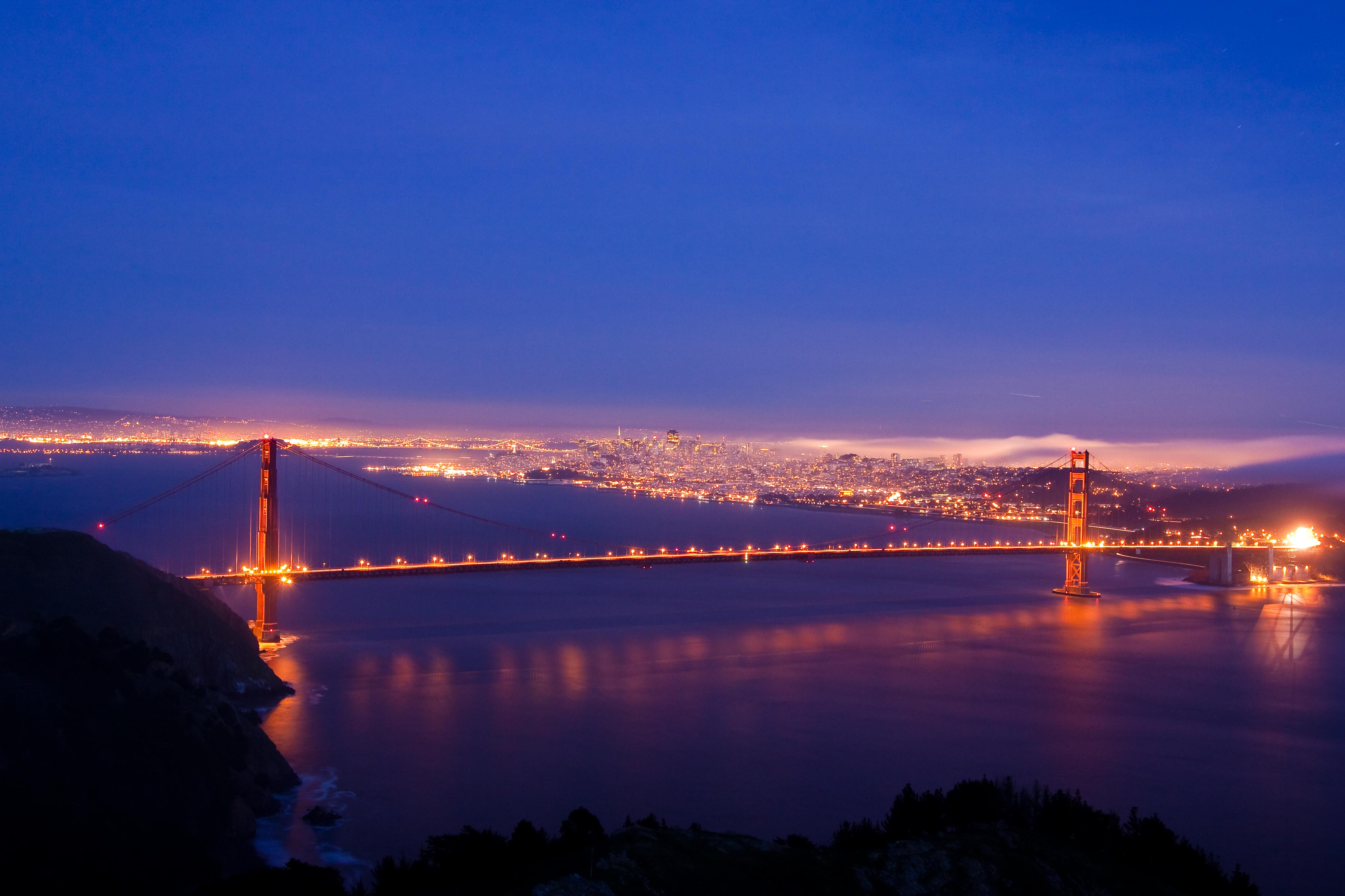 California | Ryan Estes Photos